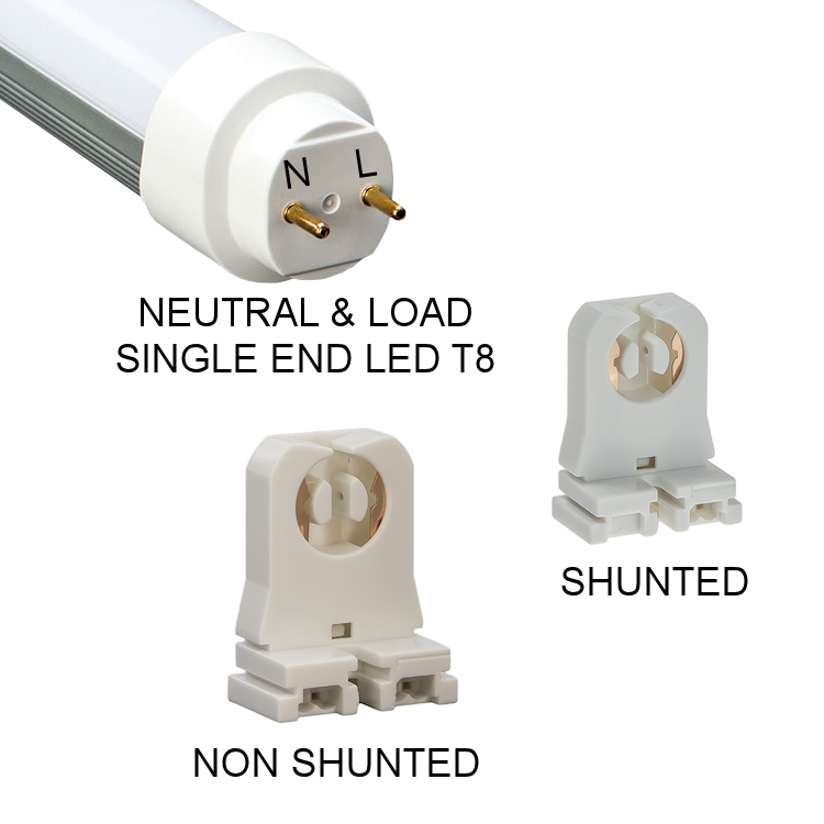 direct wire led t8 tube lights and what you need to know